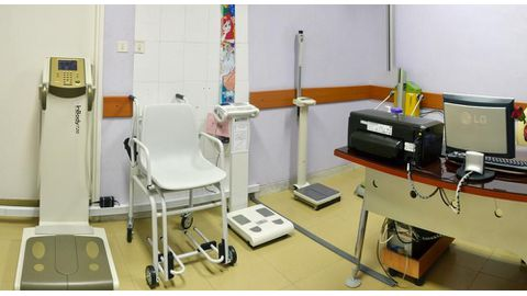 Medical equipment for Etunda