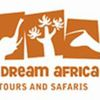 I Dream Africa Tours and Safaris Tented Camp