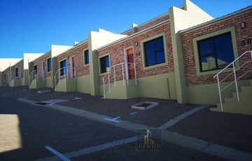 Brand new 2 bedroom flat for sale in Otjomuise.