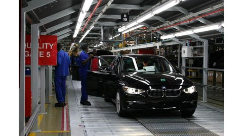 Major investment in car sector expected