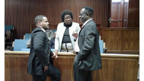State attorneys delay Land Tribunal