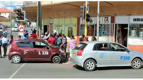 City Police reaches out to taxis