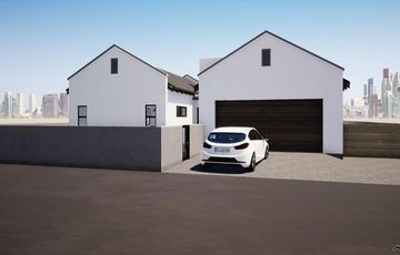 ​Ext 20, Swakopmund: Brand New Home OPPOSITE PRO-ED SCHOOL