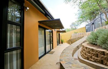 Beautiful House in Windhoek