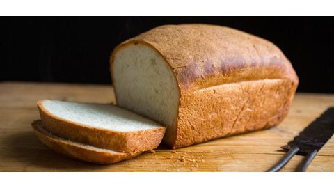 The cost of bread