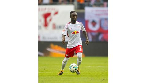 Liverpool confirm record deal for Keita