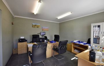 Light Industrial Area, Walvis Bay: Warehouse is for Sale