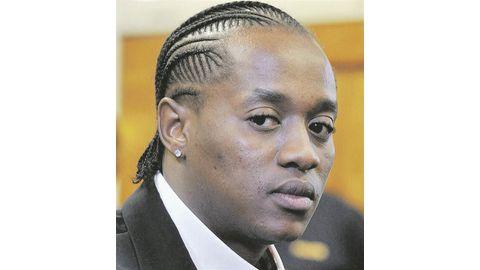 Jub Jub's 'forgiveness' song released
