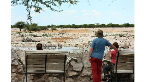 Crime takes its toll on tourism