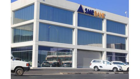 Cap on SME Bank withdrawals