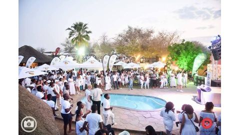Doctatainment - a Namibian legacy