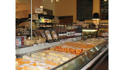 Cheese factory planned for Okombahe