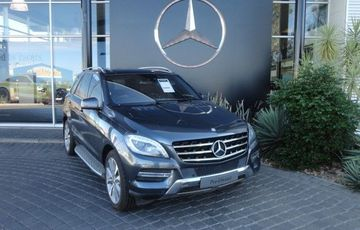 ML 400 4Matic A/T
