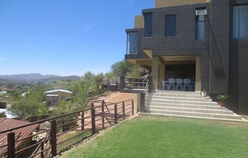 Modern home with breath taking view in Klein Windhoek for sale
