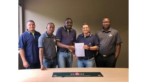 NBL concludes wage agreement