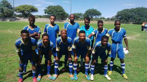 Omitara gears up for tourney