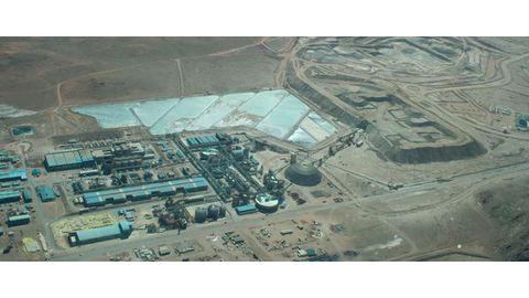 Skorpion Zinc has a lifeline