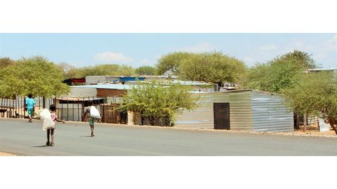 Lack of facilities frustrates Mix residents