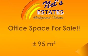 Office Space for Sale!!