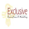 Exclusive Reservations & Marketing