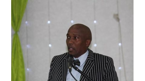 Kavango East urged to get serious about sport