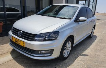 Polo Comfortline AT 1.6