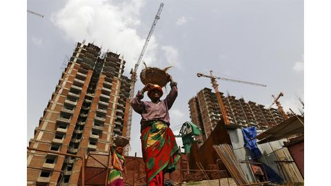 Working poverty remains rampant, says ILO