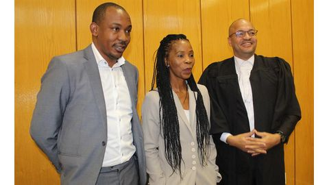 Spy agency to appeal