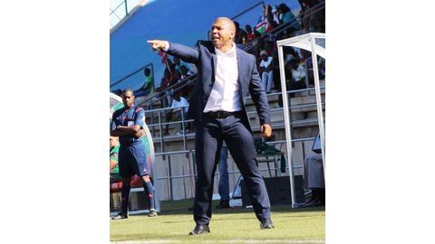 NPL kick-off a boost for Brave Warriors