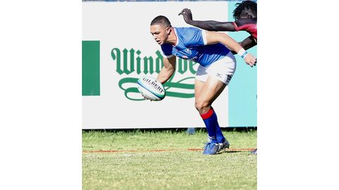 Namibia closer to world cup