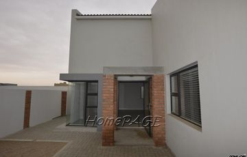 N$2 000 000:  LOCK-UP and GO HOMES, FAIRWAY ESTATES, WALVIS BAY.