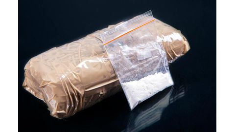 Suspects nabbed with N$2m worth of cocaine