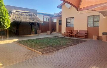 3 Bedroom Family Home in Khomasdal