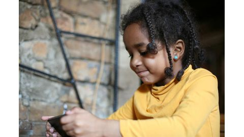 Should young children own cell phones?
