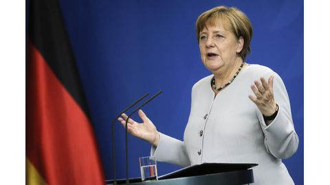 Germany spied on White House