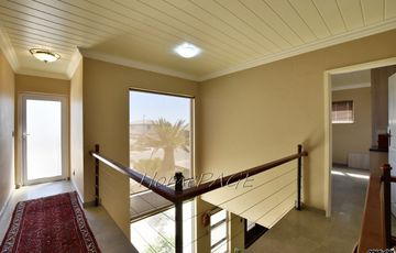​Dunes, Swakopmund: Double Storey Tuscan Style home is for Sale