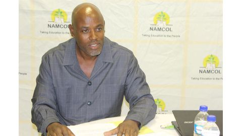 Namcol disappointed with Grade 12 results