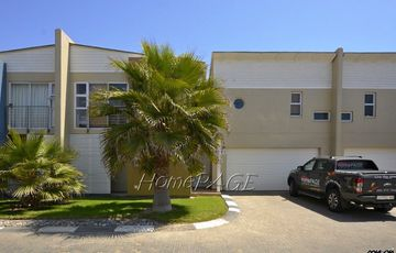 ​Waterfront, Swakopmund: Duplex unit with Sea Views is for Sale