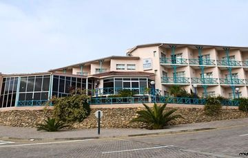 A TRUE GEM IN THE DESERT!  BUSINESS PROPERTY IN LUDERITZ, NAMIBIA!