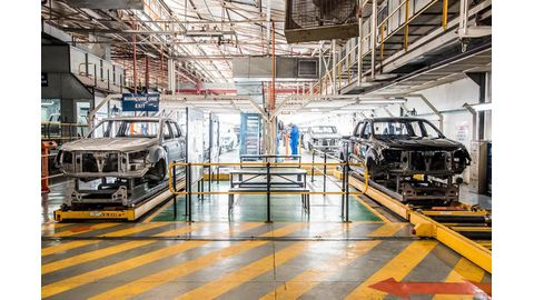 Ford invests N$3 billion in production expansion
