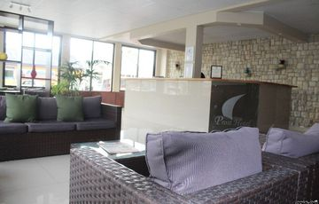 HOTEL INDUSTRY BUSINESS PROPERTY FOR SALE IN SWAKOPMUND, NAMIBIA!