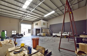 Light Industrial Area, Walvis Bay: Sectional Title Unit in Coastal Industrial Park is for Sale