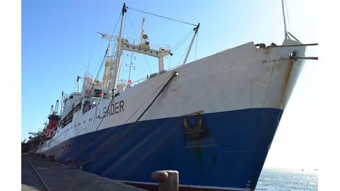 Fishing needs private sector help