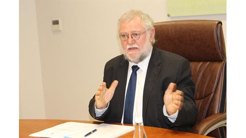 Namibia not a tax haven – Schlettwein
