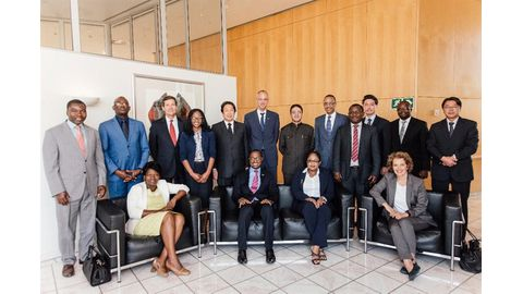 BoN positive about Namibian growth prospects