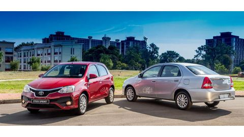 Toyota Etios is the top performer in Global NCAP rating