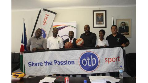 Basketball tournament launched