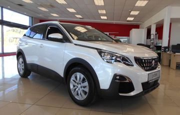 Peugeot 3008 1.6 THP Active SUV A/T