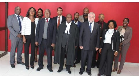 Corrupt don't like new tender rules – Schlettwein
