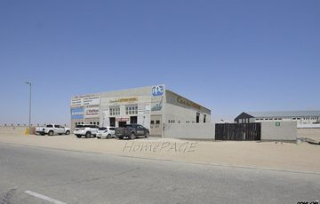 ​Industrial Area, Swakopmund: Warehouse is for Sale